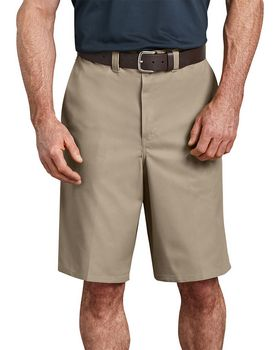 Dickies LR642 Men's Premium 11 Inch Industrial Multi-Use Short With Pockets
