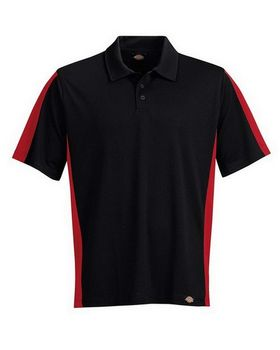 Dickies LS425 Performance Polo Shirt