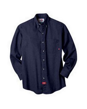 Dickies WL300 Denim Shirt