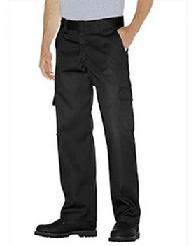 Dickies WP592 Unisex Relaxed Fit Straight Leg Cargo Work Pant