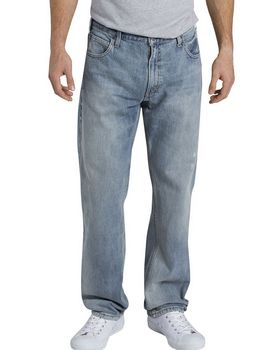 Dickies XD740 Mens X-Series Relaxed Fit 5-Pocket Denim Jean Pant