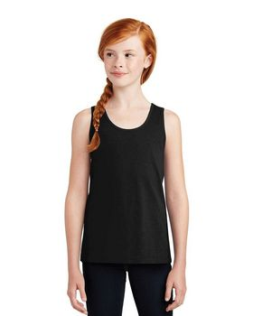 District DT5301YG Girls The Concert Tank - Shop at ApparelnBags.com