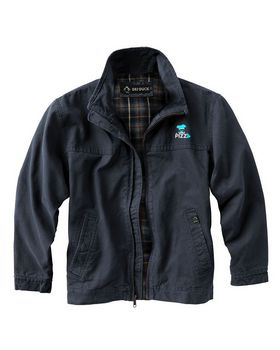 Dri Duck 5028T Tall Maverick Jacket - Shop at ApparelGator.com