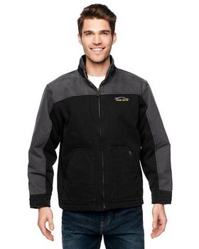 Dri Duck 5089 Horizon Jacket - Shop at ApparelGator.com