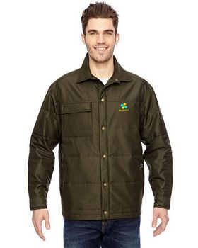 Dri Duck 5368 Ranger Jacket - Shop at ApparelGator.com