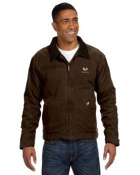Dri Duck DD5087 Outlaw Jacket - Shop at ApparelGator.com