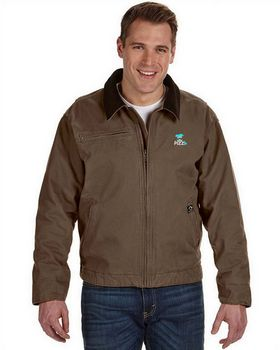 Dri Duck DD5087T Tall Outlaw Jacket - Shop at ApparelGator.com