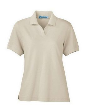 Extreme 75027 Cotton Blend Pique Polo