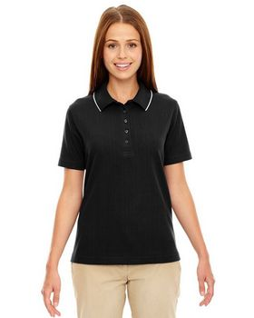 Extreme 75045 Edry Needle Out Interlock Polo