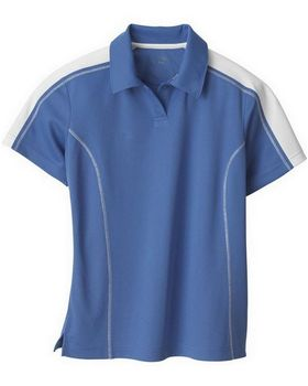 Extreme 75052 Eperformance Pique Color Block Polo