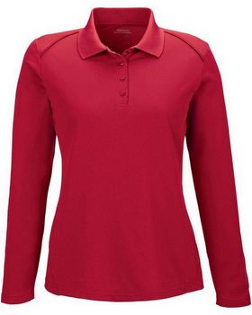 Extreme 75111 Armour Ladies Eperformance Snag Protection Long Sleeves Polo