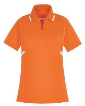 Extreme 75118 Propel Ladies Eperformance Interlock Polos