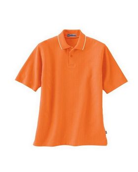 Extreme 85067 Men's Edry Needle Out Interlock Polo