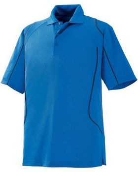 Extreme 85107 Velocity Mens Snag Protection Color Block Polo