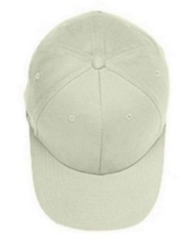 Flexfit 6377 Flexfit Brushed 6-Panel Cap - Shop at ApparelnBags.com