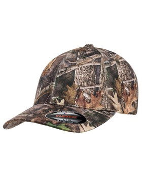 Flexfit 6988 Mens True Timber Cap
