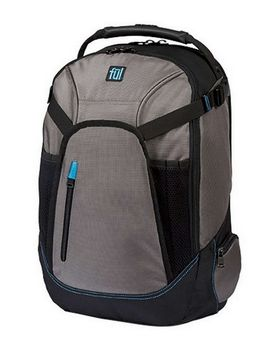 FUL BD5270 Alleyway Boot Legger Backpack
