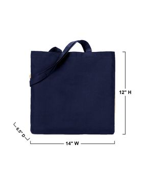 Gemline 115 Economy Tote - Shop at ApparelnBags.com