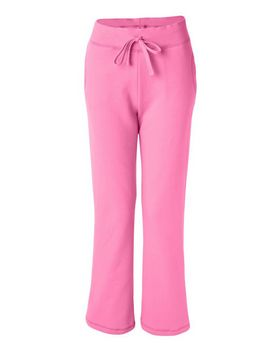 Gildan 18400FL GD Ladies Open Bottom Pant