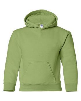 Gildan 18500B Youth Fleece Hood