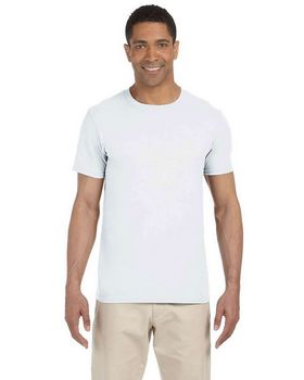 Gildan 64000 Men's Softstyle® 4.5 oz. T-Shirt