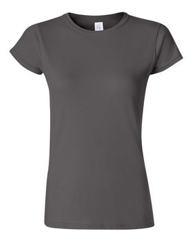 Gildan 64000L Ladies' SoftStyle T Shirt