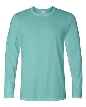 Gildan 64400 Men's Long Sleeve T-Shirt