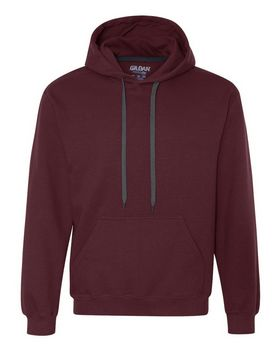 Gildan 92500 Adult Premium Cotton Hooded Sweatshirt