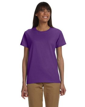 Gildan G200L Ladies Cotton T-Shirt