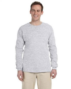 Gildan G2400 100% Cotton L-Sleeve Tee
