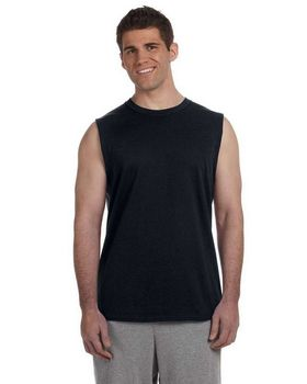 Gildan G270 Ultra Cotton Sleeveless T Shirt