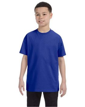 Gildan G500B Youth Heavy Cotton T-Shirt