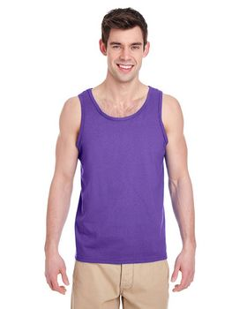 Gildan G5200 Heavy Cotton Adult Tank Top - Shop at ApparelnBags.com