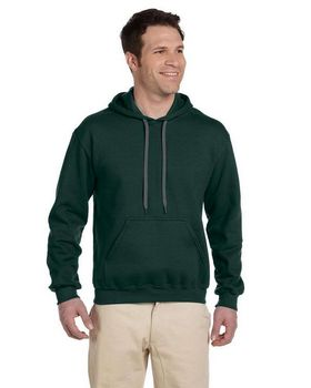 Gildan G925 Ringspun Hooded Sweatshirt