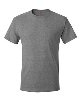 Hanes 5250 100% Cotton Comfort Tee - Shop at ApparelnBags.com