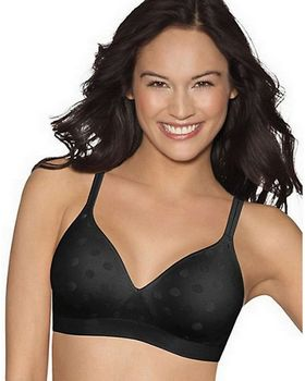 53f2d7fc2 Hanes G260 ComfortFlex Fit Fuller Coverage Wirefree Bra ...