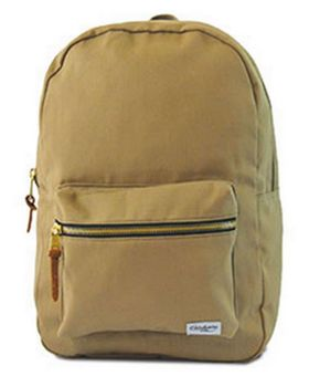 Hardware LB3101 Heritage Canvas Backpack - Shop at ApparelnBags.com
