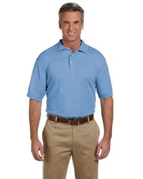 Harriton M280 Mens Blend Tek Polo - Shop at ApparelnBags.com