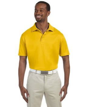 Harriton M315 Men's Polytech Polo - Shop at ApparelnBags.com