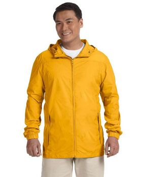 Harriton M765 Mens Essential Rainwear - Shop at ApparelnBags.com