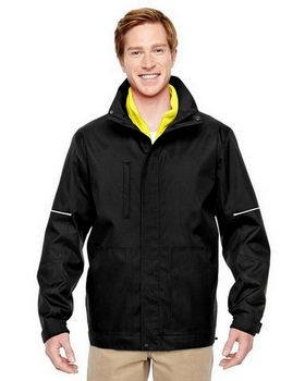 Harriton M772 Adult Contract 3-in-1 Jacket