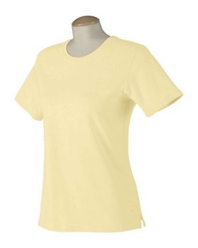 Harvard Square HS159W Ladies Stretch Jersey T-Shirt