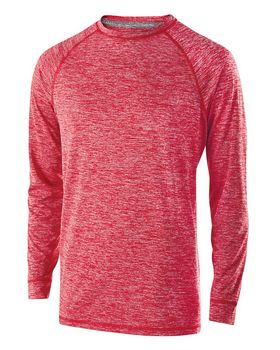 Holloway 222524 Electrify 2.0 Long Sleeve Shirt