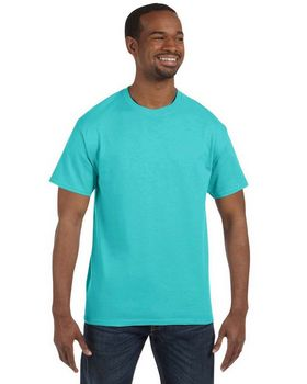 Jerzees 29M Men's 50/50 Heavyweight Blend T-Shirt