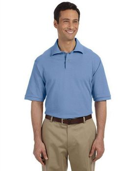Jerzees 440 Cotton Pique Polo