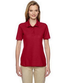 Jerzees 537WR Ladies Easy Care Polo