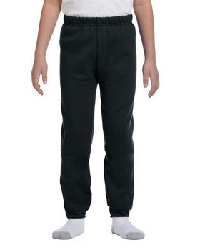 Jerzees 973B Youth 50/50 Sweatpants - Shop at ApparelnBags.com