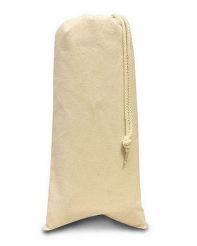 Liberty Bags 1727 Drawstring Wine Tote