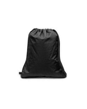 Liberty Bags LB2256 Microfiber Drawstring Backpack