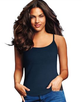 Maidenform DMC008 Cotton Cami 2-Pack